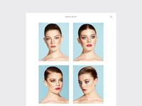 David ralph web design 2
