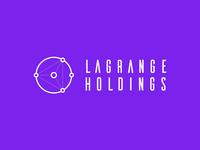LaGrange Holdings - Logo