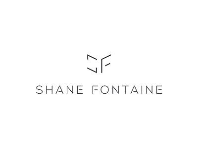 Shane Fontaine Branding And Logo Design crypto logo brand identity logo design vector minimal design branding