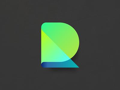 ArrToo overlay colour brand logo