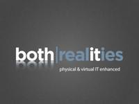 Both Realities Logo
