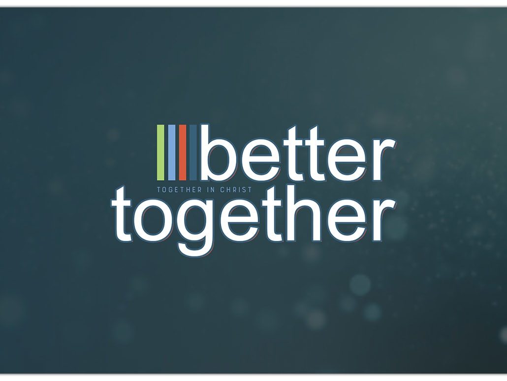 Church Graphic missional community bible study community better together graphic design church design church graphic