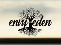 Logo Design for Envy for Eden