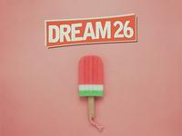Dream 26