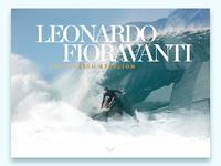 Leonardo Fioravanti