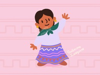 Peruvian Culture izaguirre izaguirre illustration for children illustration art peruvian cultures peru