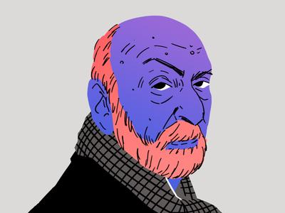 Milton Glaser graphicdesigner genius graphicdesign milton glaser art