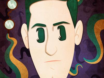 H.P Lovecraft