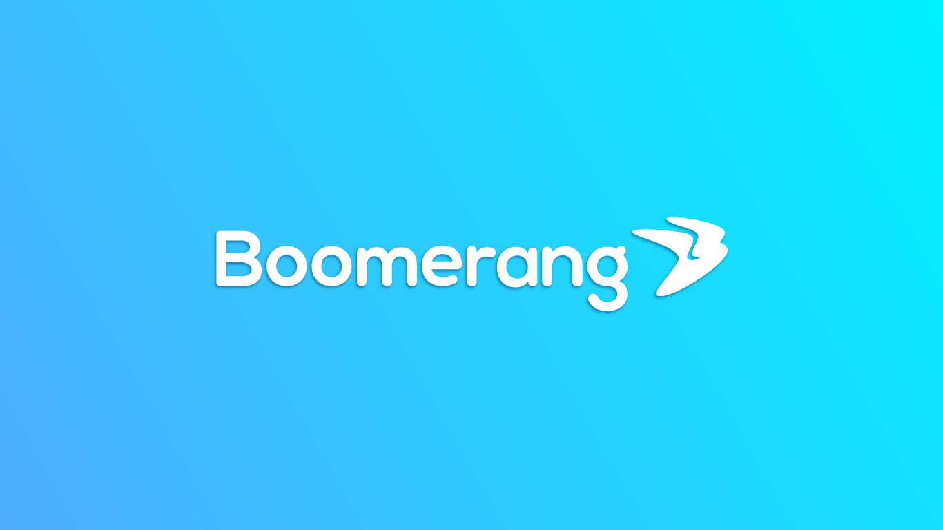 Boomerang marca