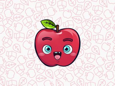 Baby Apple - Juice Milk