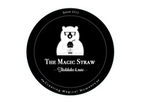 Magic Straw!!!!