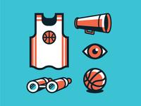 Scoreboard Icons