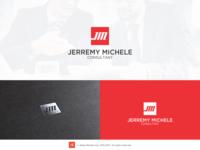 JM Logo Initial Letters