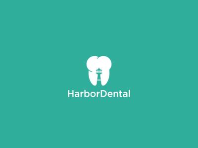 Logo Design for Harbor Dental
