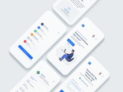 StartupMarket Responsive Design