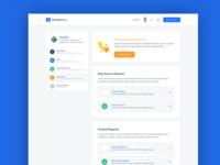 StartupMarket Startup Profile