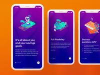 Garden Personal Finance App
