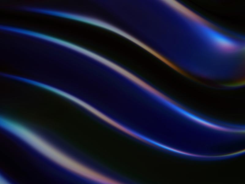 Pearlescent Pattern dark visual decorative displacement refraction materials lighting render cgi blender3d b3d blender abstract pearlescent pattern wallpaper design munich frish yung