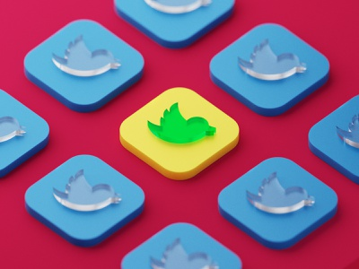 YF on Twitter ios14 icon badge design app game designer ios product system branding app ux ui munich design yung frish