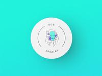 Bob Spezial Sticker