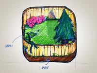 Garden App Icon
