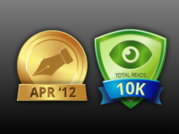 Badges for FTBpro