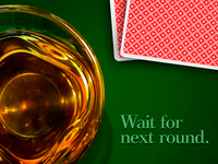 Real Table Holdem - Wait