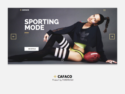 Cafaco Sketch Template