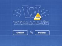 Webmagazin yakinda b