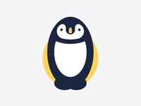 Penguin Logo / Icon