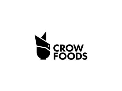 Crow Foods Logo
