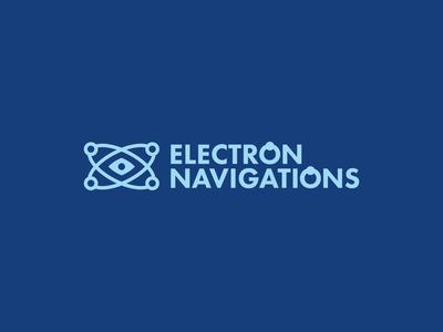 Electron Navigations Logo