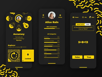 Smarter - Brain training & Mind games App