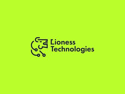 Lioness Technologies Logo