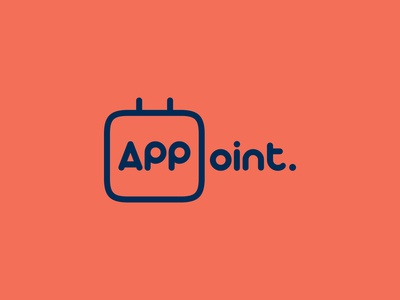 APPoint Calendar App Logo