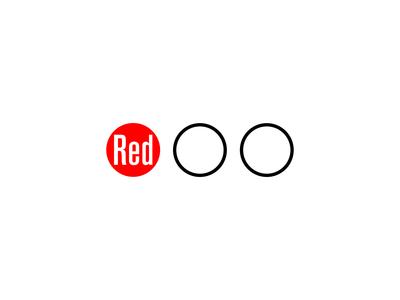 Red Concept Logo