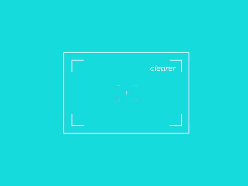 Cammy McCameraface clearer camera app logo dailylogochallenge