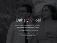 Dahely & Joel