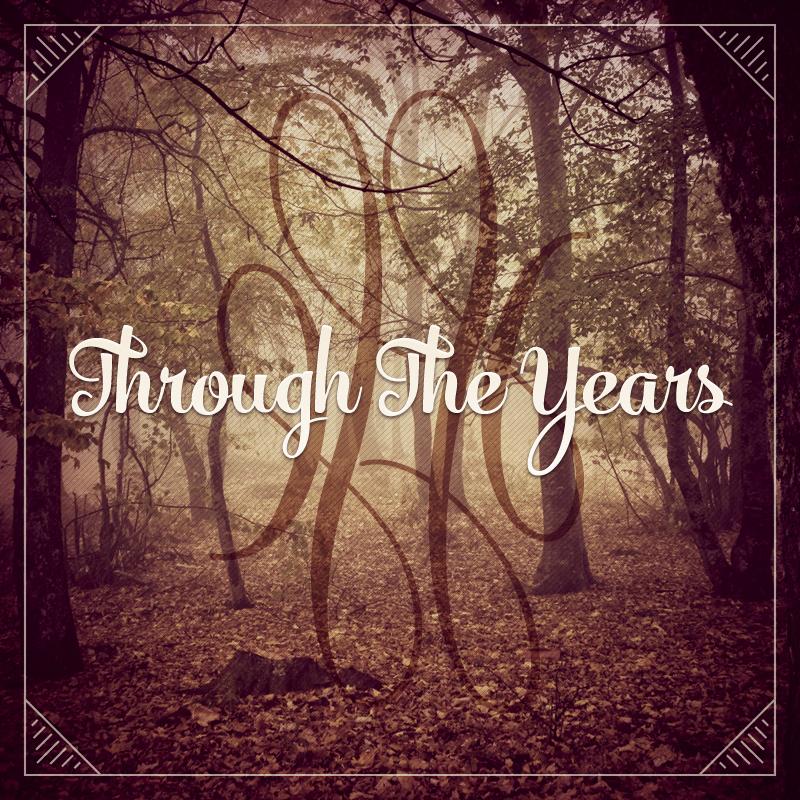 Through the years big