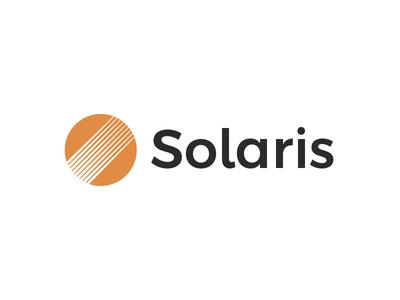 Solaris solaris web ui tsverava sun monogram logo design logo georgia design concept