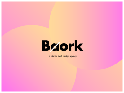 Bork 🐶