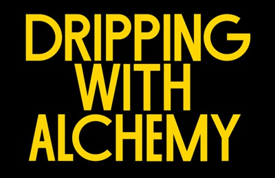 Alchemy dribble