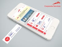 RTA Corporate Services App