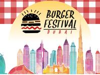 Dubai Burger Festival Presentation