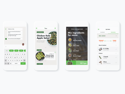 Client - Innit Product Design app branding content creation content design ui product design