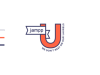 Jampp U Logo