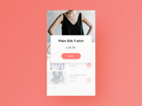 Ecommerce App | Preview