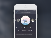 History Explore App