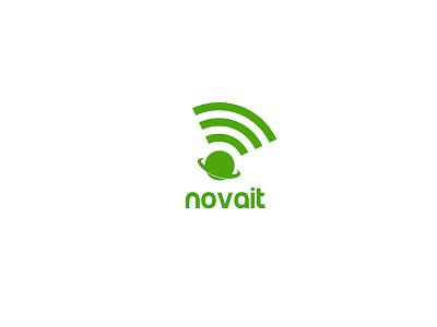 Novait logo
