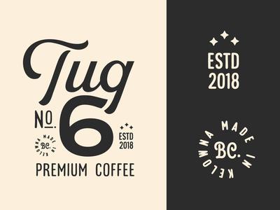 Tug6 Logo